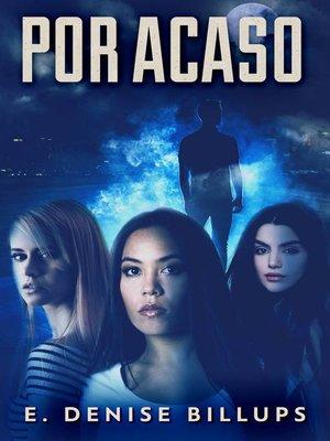 cover image of Por Acaso