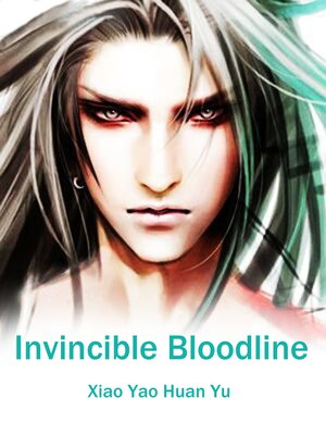 cover image of Invincible Bloodline