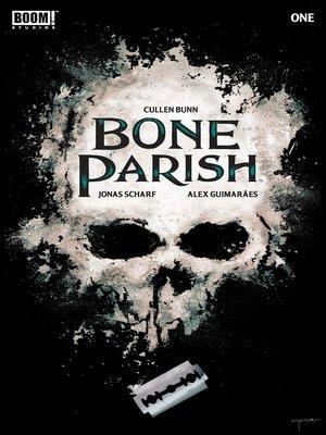 cover image of Bone Parish, Issue 1