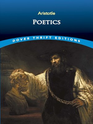 cover image of Poetics