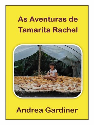 cover image of As Aventuras de Tamarita Rachel