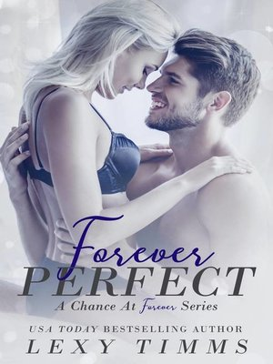 cover image of Forever Perfect