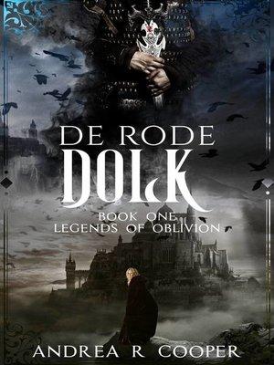 cover image of De Rode dolk