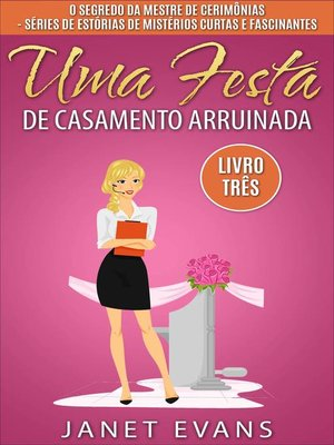 cover image of Uma Festa de Casamento Arruinada