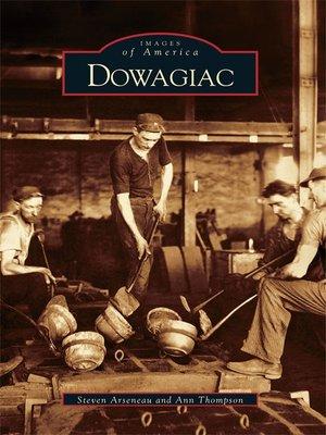 cover image of Dowagiac