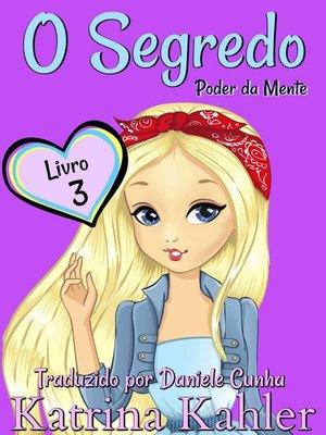 cover image of O Segredo--Livro 3