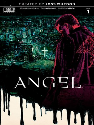 cover image of Angel (2019), Issue 1