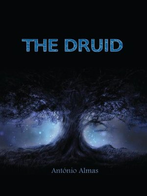 cover image of The Druid