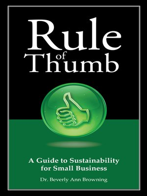 cover image of A Guide to Sustainability for Small Business