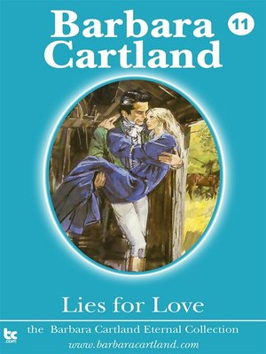 cover image of Lies for Love