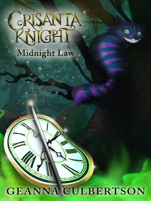 cover image of Midnight Law