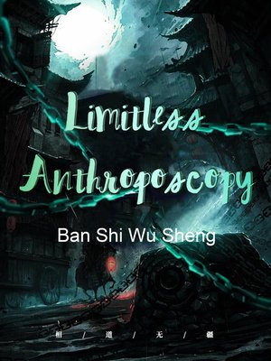 cover image of Limitless Anthroposcopy