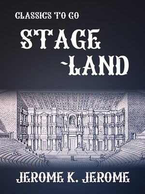 cover image of Stage-Land