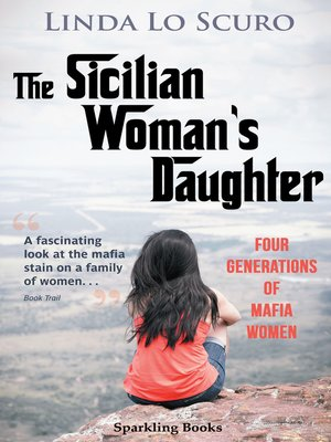 cover image of The Sicilian Woman's Daughter