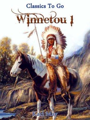 cover image of Winnetou I