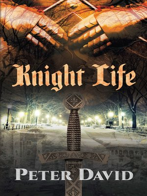 cover image of Knight Life