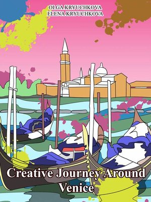 cover image of Creative Journey Around Venice