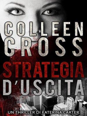 cover image of Strategia d'Uscita