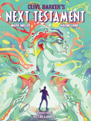 cover image of Clive Barker's Next Testament (2013), Volume 1