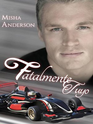 cover image of Fatalmente tuyo