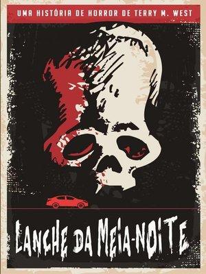 cover image of Lanche da Meia-Noite