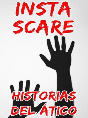 cover image of Insta Scare