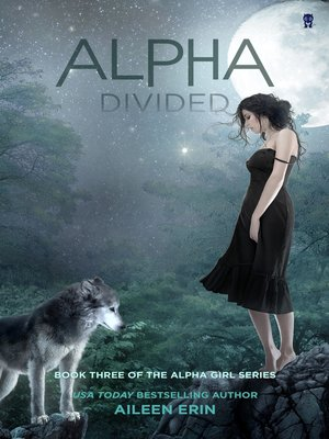 cover image of Alpha Divided