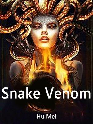 cover image of Snake Venom