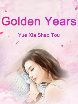cover image of Golden Years