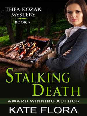 cover image of Stalking Death