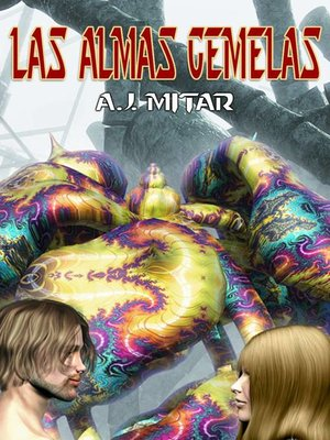 cover image of Las Almas Gemelas