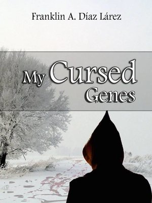 cover image of My Cursed Genes