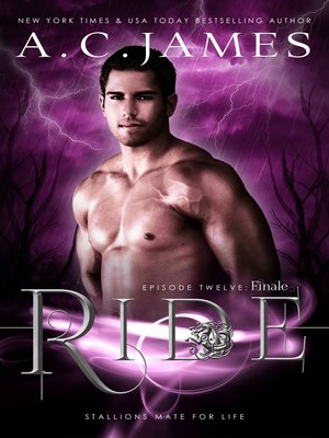 cover image of Ride: Finale