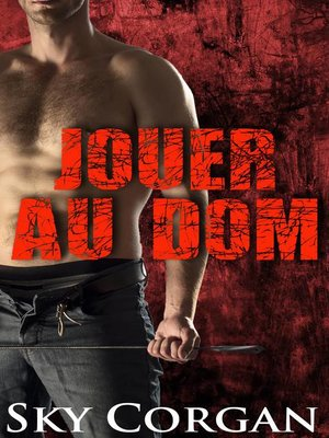 cover image of Jouer au Dom