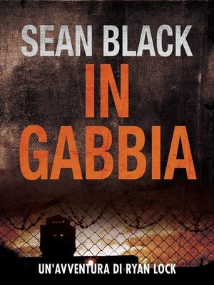 cover image of In Gabbia