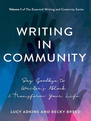 cover image of Writing in Community