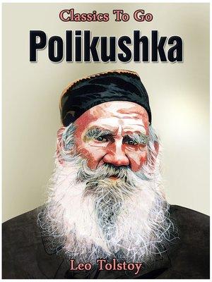 cover image of Polikushka