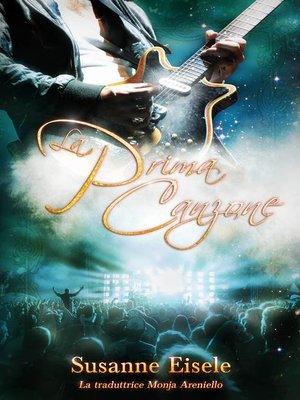 cover image of La prima canzone