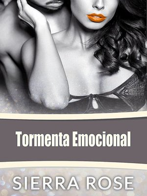 cover image of Tormenta Emocional