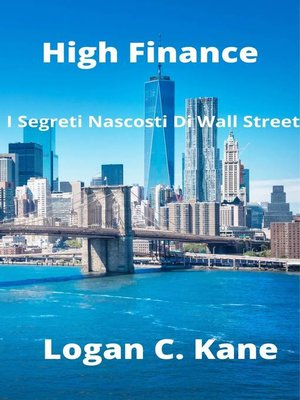 cover image of High Finance