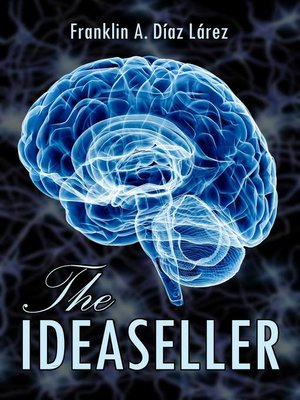 cover image of The Ideaseller
