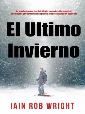 cover image of El Ultimo Invierno