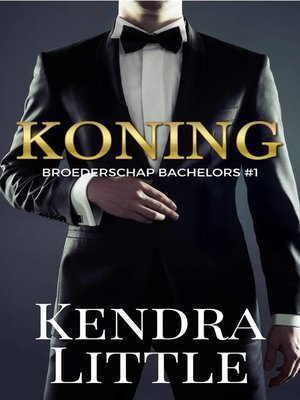 cover image of Koning