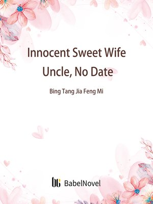 cover image of Innocent Sweet Wife