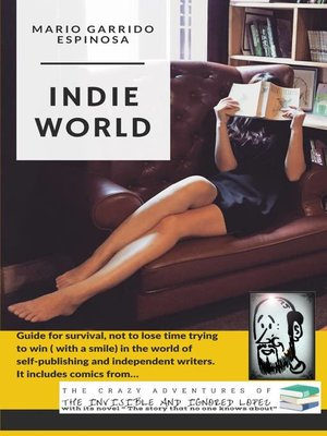 cover image of Indie World