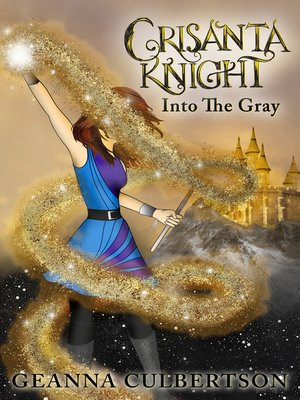 cover image of Into the Gray