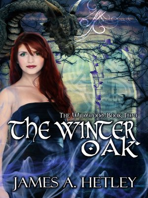 cover image of The Winter Oak
