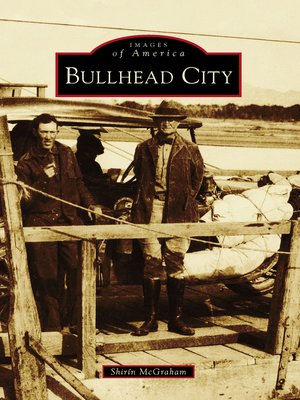 cover image of Bullhead City