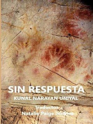 cover image of SIN RESPUESTA