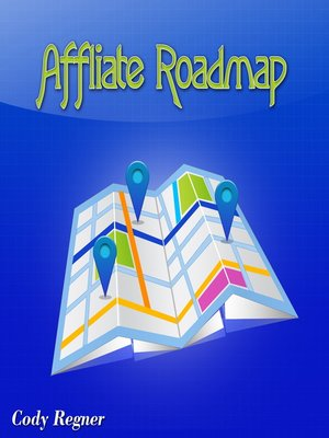 cover image of Affiliate Roadmap